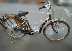 single bicycle 35