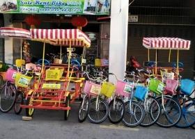 Freedom Bicycle Shop