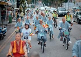 Penang Buddist Event